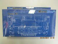Blue Diamond Micro-blue Condensate Pump Fascia Kit (no Pump) T18-016