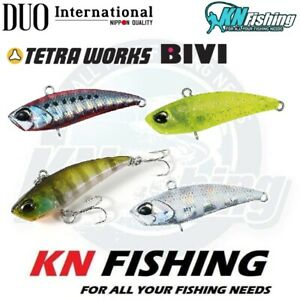 """DUO /""""TETRA WORKS POCOPOCO/"""" Hard Lures Spinning Lrf Light Fishing Made In Japan"""