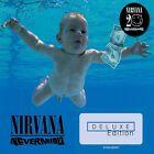 Nevermind (Remastered) Deluxe Version von Nirvana (2011)