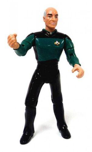 Lieutenant Star Trek The Next Generation Jean-Luc Picard Action Figure