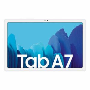 Samsung Galaxy Tab A7 LTE SM-T505 32GB Silber Wi-Fi WLAN + LTE Ohne Simlock NEU