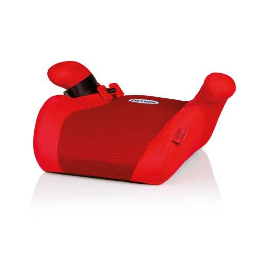 PREMIUM HEYNER SafeUp M child car seat booster JUNIOR 2-3 group 15-36kg MEDIUM