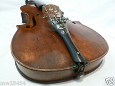 Private COLLECTION to SELL - 97: VIOLIN - GEIGE by *HOPF* with Bows in Case