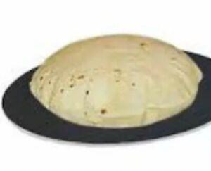 Indian Iron Tawa For Chapati Bread Cooking Utensil Roti Tawa