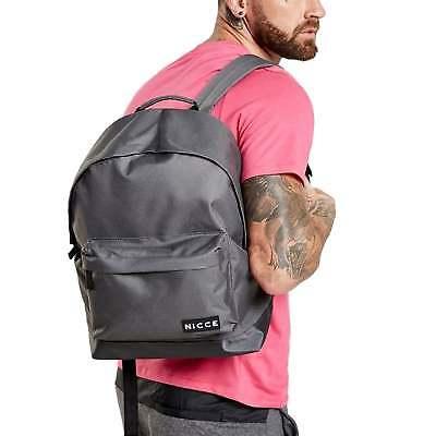 Nicce Kait Core Backpack Khaki
