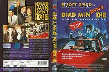 Dead Men Don`t Die / DVD #12420