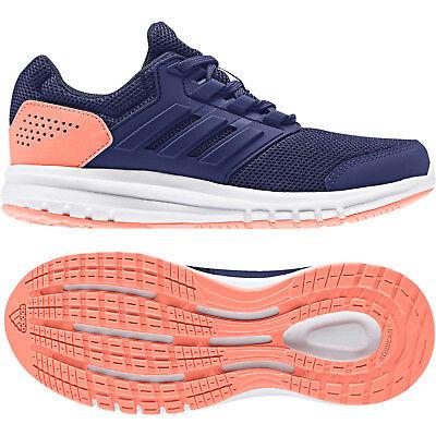 Adidas Girls Running Shoes Galaxy 4 Women Training Cloudfoam Work Out CQ1811 New   eBay