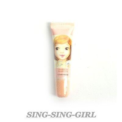 ETUDE HOUSE Kissful Lip Care Lip Scrub 10g sing-sing-girl