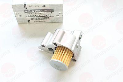 317261XA03 Genuine Nissan FILTER-OIL,GVNR 31726-1XA03