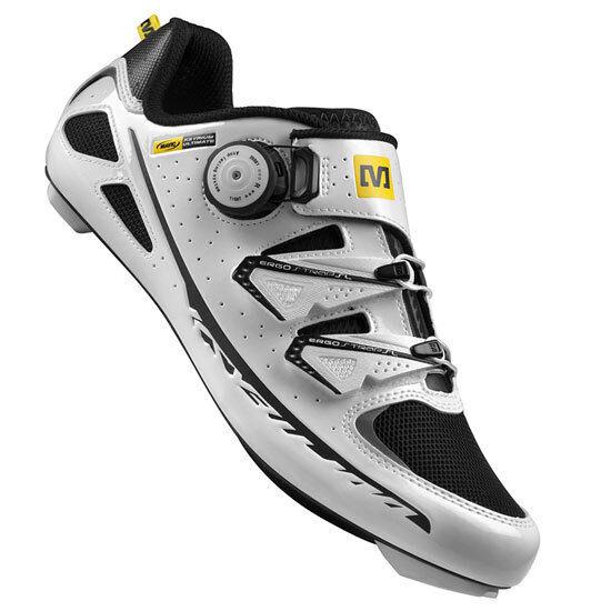 zapatos Mavic Ksyrium Ultimate - - - Bianco - [44.66]... 632a39