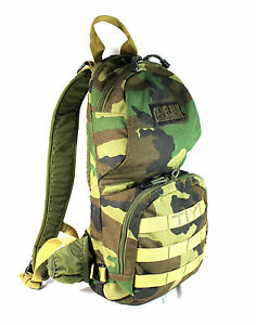 CAMELBAK-MULE-THERMOBAK-3L-100-OZ-BDU-WOODLAND-HYDRATION-PACK-CARRIER