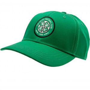Celtic F.C - Adulte Casquette de baseball-Cadeau  </span>