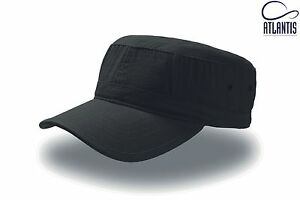 VASCO-ROSSI-Cappello-ARMY-caps-ATLANTIS-cappelli-estivi-HATS-military-ESERCITO