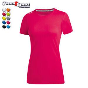 Jako Run 2.0 T-Shirt - Damen / Fitness Running Joggen Freizeit / Art.: 6175