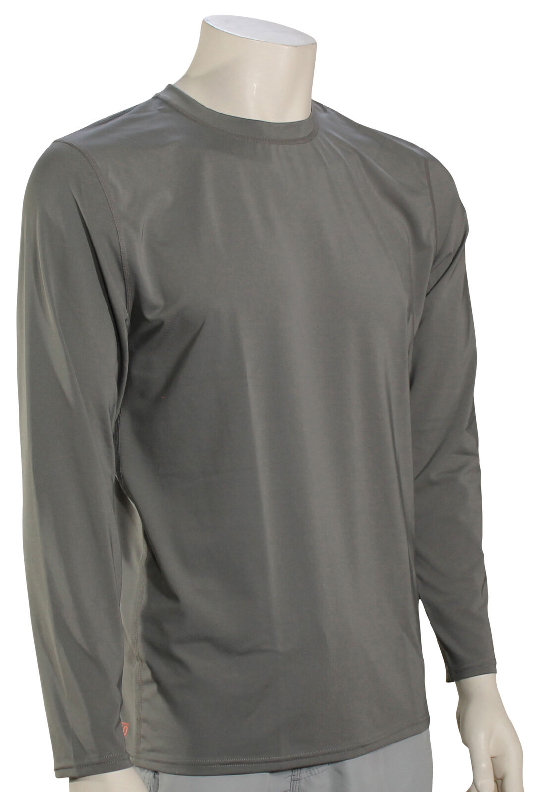 DaKine Heavy Duty LS Surf Shirt - Carbon - New
