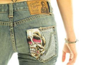 Jeans Luxury donna Hearst Designer Audreyer da q77Rx4