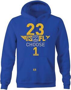 034-23-Ways-2-Fly-034-Hoodie-to-match-Retro-5-034-Laney-034-5-039-s-JSP