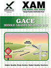 GACE Middle Grades Reading 012 Teacher Certification Exam by Sharon A Wynne (Paperback / softback, 2006)