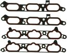 Engine Intake Manifold Gasket Set Victor MS19340 fits 00-01 Lincoln LS 3.0L-V6