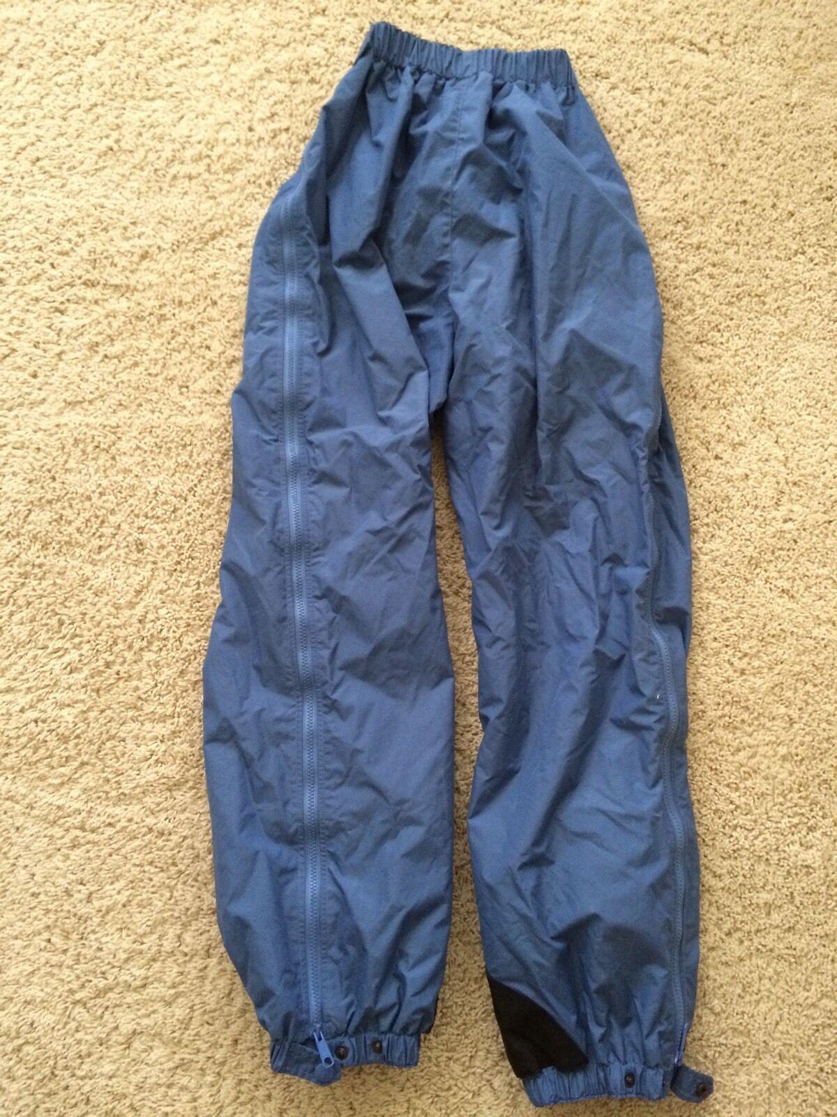 Columbia Women's Waterproof Snow Ski Pants thermal Large
