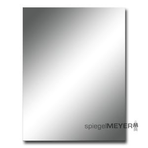 SET 2 Stück TANZSPIEGEL SPIEGEL nach Maß  Spiegelwand Splitterschutzfolie 6 mm