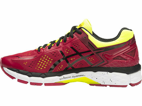 Asics Gel Kayano 22 Mens Runner (D) (2490)