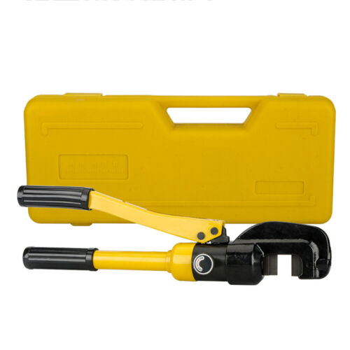 Hydraulischer Handschneider Hydraulik Bolzen Stahl Schneider Manueller 4-16 mm