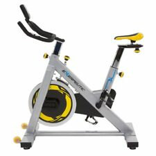 abe72a49b83 Exerpeutic LX905 Indoor Cycle Trainer with Computer and Heart Pulse Sensors