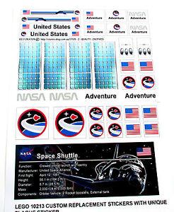 lego space shuttle instructions 10213 - photo #31
