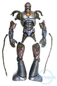 "Marvel Legends 6/"" inch Build a Figure BAF X-Men Apocalypse Individual Parts"