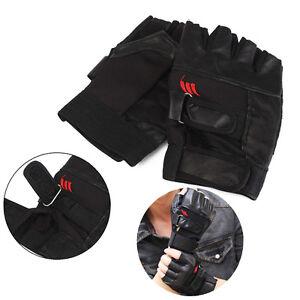 Hommes-musculation-gymnastique-exercice-sport-Fitness-Sports-gants-en-cuir