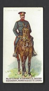 GALLAHER-THE-SOUTH-AFRICAN-SERIES-198-MAJOR-GENERAL-A-S-WYNNE