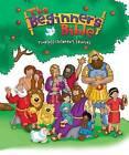 The Beginner's Bible: Timeless Children's Stories by Lion Hudson Plc (Hardback, 2005)
