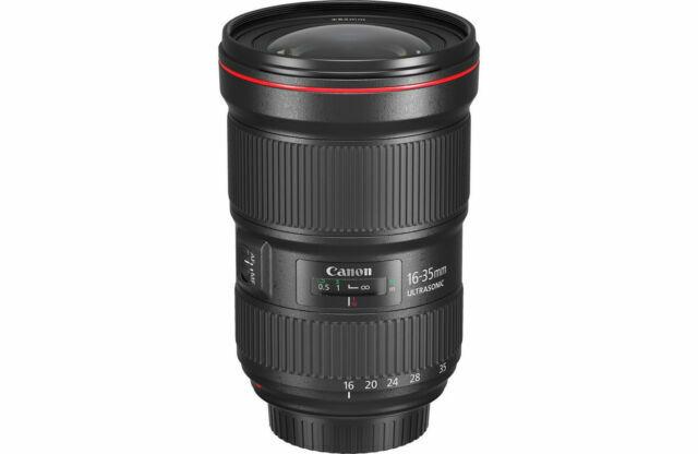 Canon EF 16-35mm f//2.8l II objetivamente enfoque automático Flex Cable Flexband cámara parte