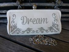 BRIGHTON NWT KAYTANA DREAM LEATHER SMALL PURSE