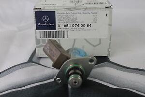 Genuine-Mercedes-Benz-OM651-combustible-calidad-de-la-valvula-de-control-de-presion-A6510740084