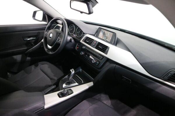BMW 420d 2,0 Gran Coupé aut. - billede 5