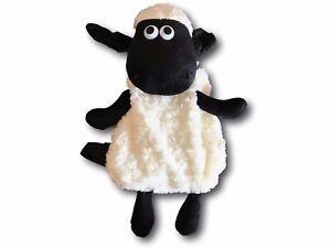 a33f6362db New Shaun The Sheep Cute Kawaii Furry Plush Baby Toddler Kid School ...