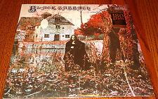BLACK SABBATH 180-GRAM LP STILL FACTORY SEALED!
