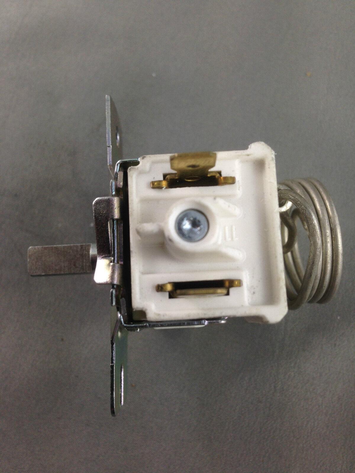 Early Kelvinator No Frost Fridge Thermostat P//N 1429645 N400D N300F