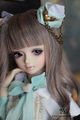 Lillian MK mystic-kids Doll  1/4 45cm Girl MSD mini super dollfie BJD