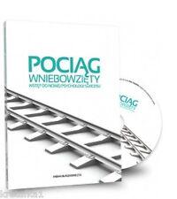 Pociąg wniebowzięty. Wstęp do nowej psychologii sukcesu audiobook - POLISH BOOK
