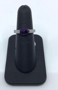 14k-White-Gold-Amethyst-and-17ctw-Diamond-Cocktail-Ring