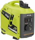 Ryobi RYi1000 1,000-Watt Gasoline Powered Digital Inverter Generator