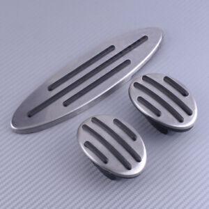 Car-Brake-Clutch-Pedal-Footrest-Pad-Fuel-Fit-For-Mini-Cooper-R52-R56-R57-R59-F55