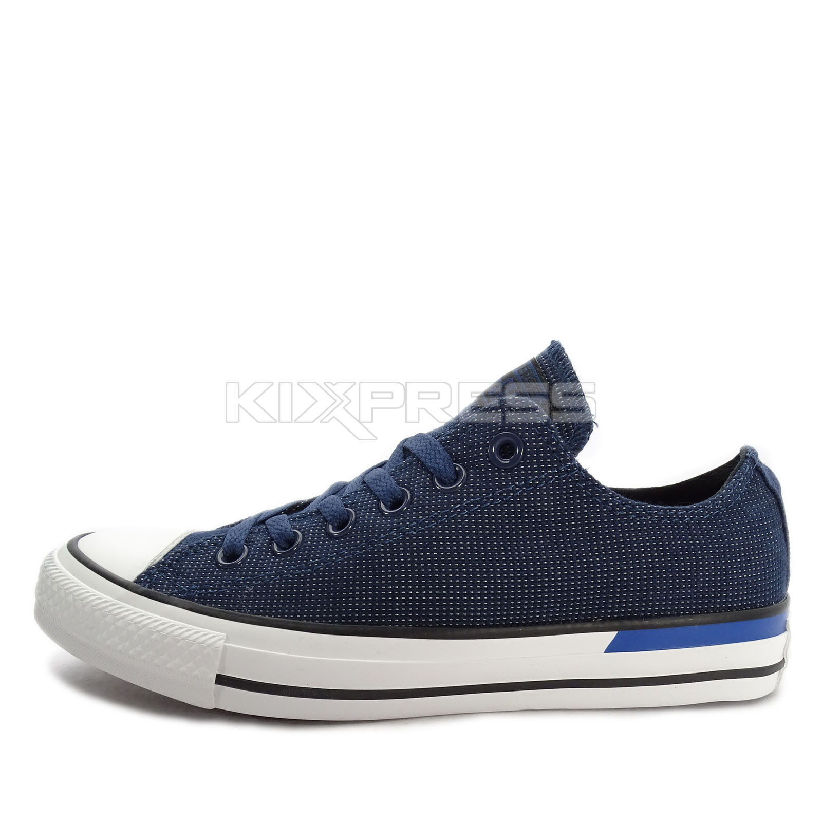 Converse Chuck Taylor All Star [149539C] Casual Navy/White