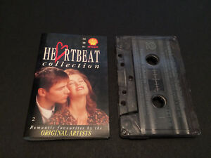 THE-HEARTBEAT-COLLECTION-NEW-ZEALAND-TAPE-VARIOUS-ARTISTS-SHELL-CHEAP-TRICK-NZ