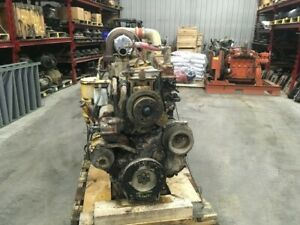 1976-Cummins-NTA-855-Diesel-Engine-All-Complete-amp-Run-Tested