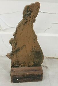 1920s ? Silvertown Safety Award License Plate Topper