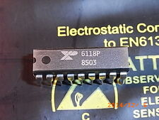 XR6118P 6118P EXAR Fluorescent Display Driver  DIP-18